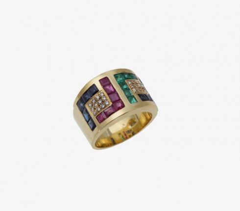 1015. ring