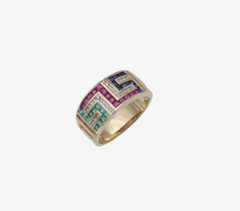 1017. ring