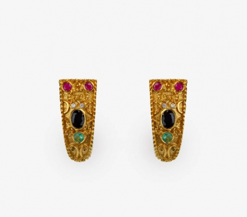 017. earrings
