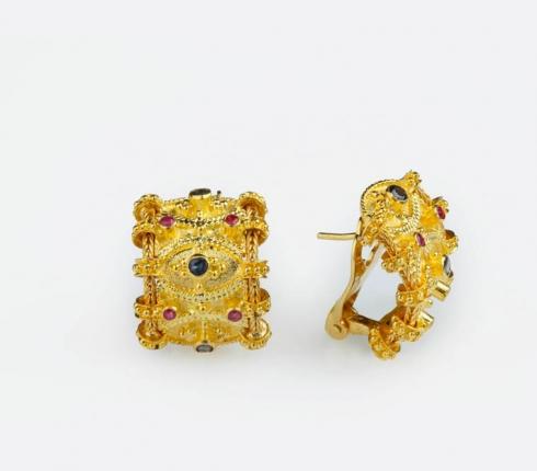 030. earrings
