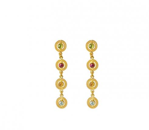 032. earrings