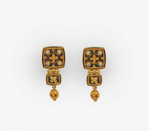 003. earrings