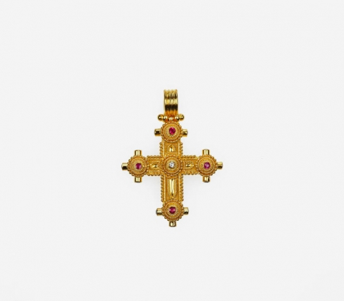 043. cross