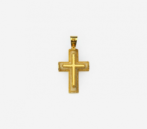 045. cross