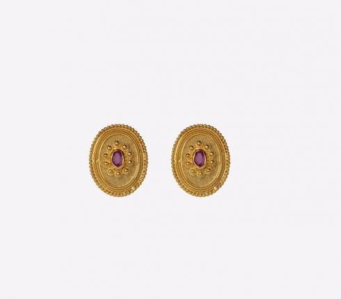 064. earrings