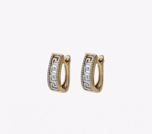 1009. earrings