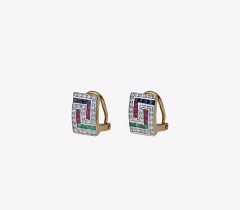 1021. earrings