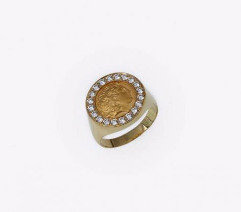 5001. ring