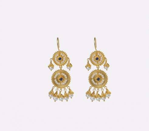 7019. earrings
