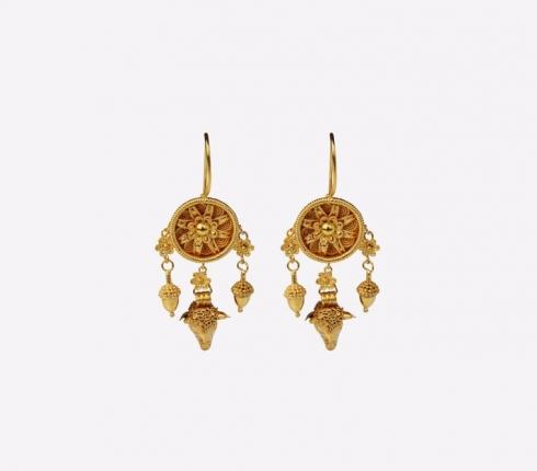 7006. earrings